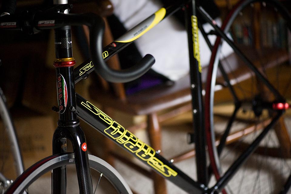 Scapin Road Bike…