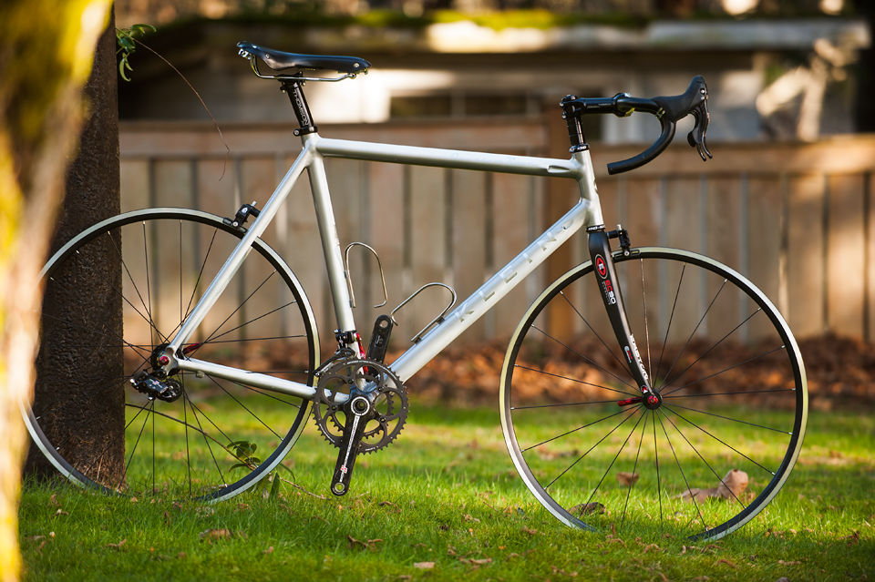Campy Record for the Klein, Part II…