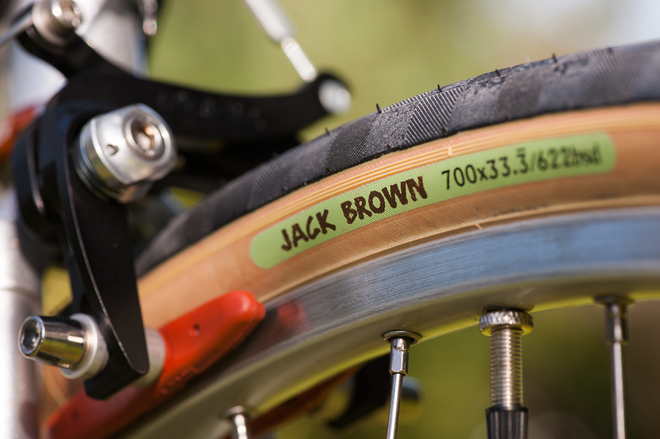 Jack Brown Greens for the Gunnar…