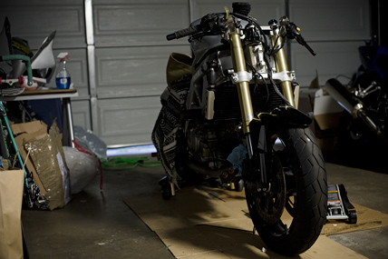 sv all tanked up…